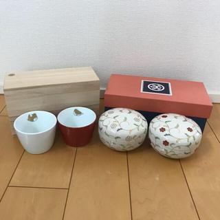 タチキチ(たち吉)の新品・未使用☆波佐見焼、たち吉(食器)