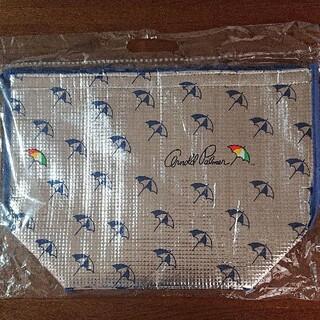 アーノルドパーマー(Arnold Palmer)の❤【非売品】アーノルドパーマー・保冷バッグ♪送料無料♪(ノベルティグッズ)