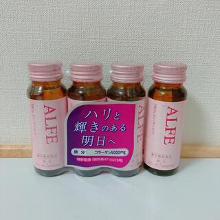 タイショウセイヤク(大正製薬)のアルフェ ビューティコンク 4本セット(その他)