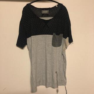 ナンバーナイン(NUMBER (N)INE)のソロイスト Tシャツ(Tシャツ/カットソー(半袖/袖なし))