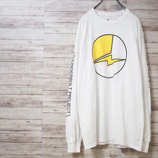 FRAGMENT - THUNDERBOLT PROJECT 18AW L/S Tee