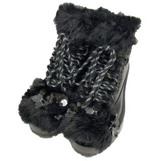 モンクレール(MONCLER)の新品未使用MONCLER GENIUS × SIMONE ROCHA(長靴/レインシューズ)