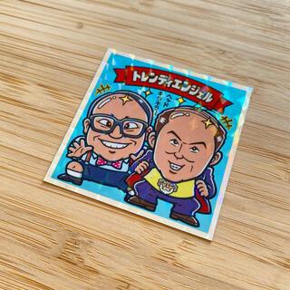 【同梱無料】よしもと芸人コレクターシール/ビックリマンシール/トレエン/吉本芸人