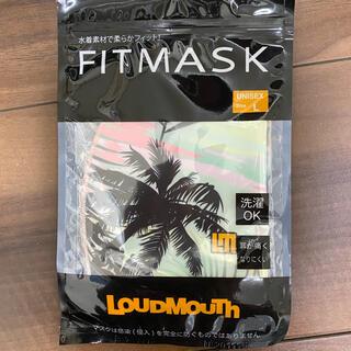 ラウドマウス(Loudmouth)のラウドマウス 3Dマスク(その他)