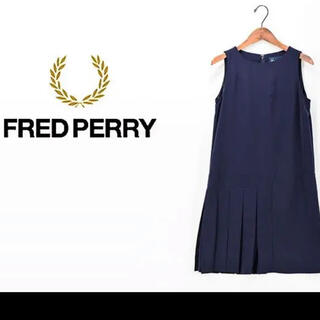 フレッドペリー(FRED PERRY)のフレッドペリー  ワンピース(ひざ丈ワンピース)