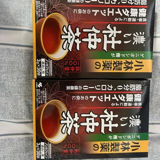 コバヤシセイヤク(小林製薬)の小林製薬 濃い杜仲茶 煮出し用 3g*30袋入 2個セット(健康茶)