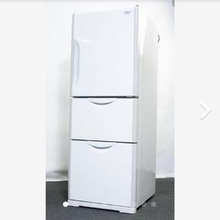 日立 - 冷蔵庫 265L HITACHI R-27DS(W) 3ドア 冷凍庫 日立 美品