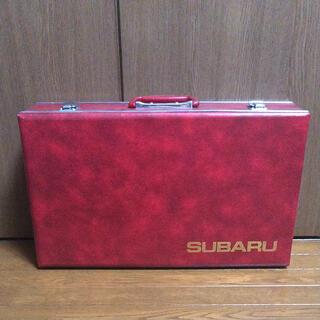 スバル - SUBARU ツールボックス