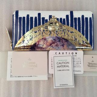 ヴィヴィアンウエストウッド(Vivienne Westwood)の新品 ヴィヴィアンウエストウッド レディース 財布 未使用 メインライン レア(財布)