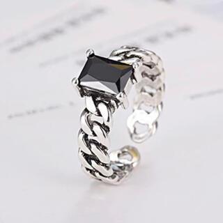 TODAYFUL - ボヘミアンヴィンテージリング シルバーリング 指輪 新品