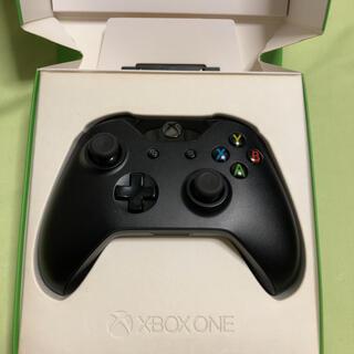 マイクロソフト(Microsoft)のXBOX ONE ワイヤレスコントローラー(その他)
