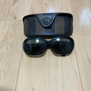 フェンディ(FENDI)のFendi vintage sunglasses(サングラス/メガネ)