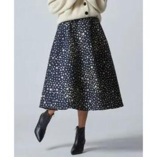 DOUBLE STANDARD CLOTHING - ダブルスタンダード ダブスタ スカート