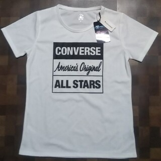 CONVERSE - コンバース Tシャツ M 新品未使用 タグ付き