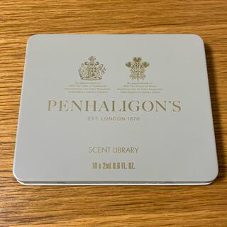 ペンハリガン(Penhaligon's)の新品未使用 ペンハリガン セントライブラリー(ユニセックス)