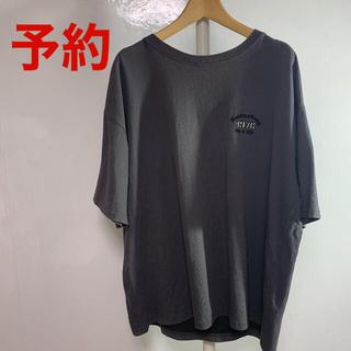 フリークスストア(FREAK'S STORE)のfreak's store Tシャツ  L-LL グレー 品番742(Tシャツ/カットソー(半袖/袖なし))
