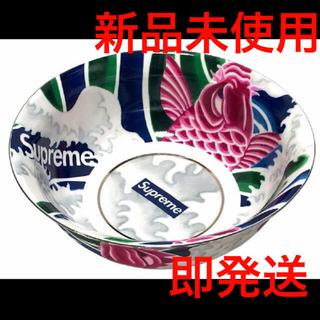 シュプリーム(Supreme)のシュプリーム Supreme Waves Ceramic 皿 ボウル シュプ(食器)