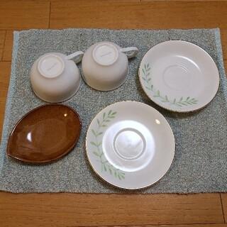 アフタヌーンティー(AfternoonTea)のAfternoon Tea anniversaryティーカップセット2002(グラス/カップ)