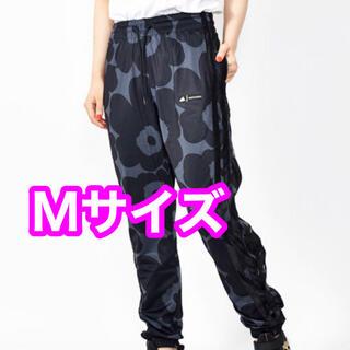 マリメッコ(marimekko)の新品未使用 アディダス マリメッコ コラボ ジャージ 下 パンツ Mサイズ(その他)