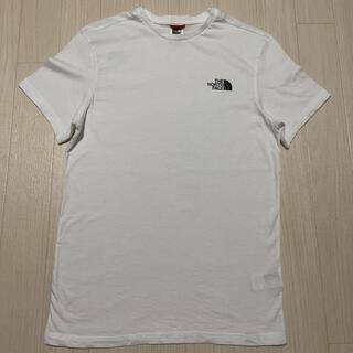 THE NORTH FACE - 新品未使用 ノースフェイス Tシャツ 半袖Tシャツ