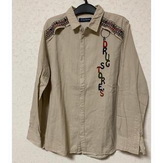 ドラッグストアーズ(drug store's)のドラッグストアーズ drugstore's  シャツ、羽織り 3(シャツ/ブラウス(長袖/七分))