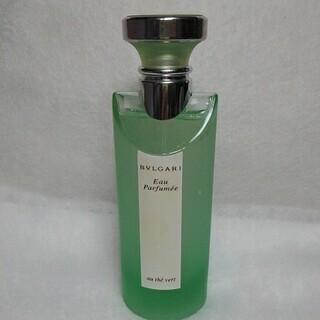 ブルガリ(BVLGARI)のBVLGARI    香水【廃盤品】(香水(女性用))