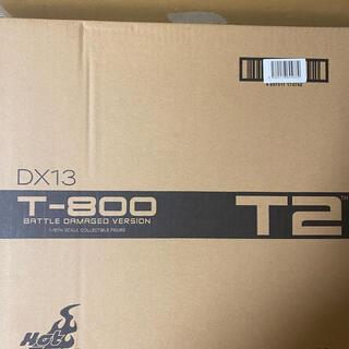 マスターピース(master-piece)のホットトイズ DX13 ターミネーターT-800バトルダメージver(アメコミ)