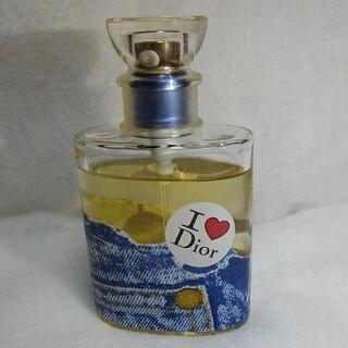 クリスチャンディオール(Christian Dior)のDior 香水   I♥️Dior【廃盤品】50ml(香水(女性用))