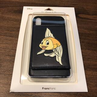 フランフラン(Francfranc)のピノキオ クレオ iPhoneケース X Xs Francfranc(iPhoneケース)