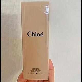 クロエ(Chloe)のクロエ パフューム ハンドクリーム Chloe新品未開封(ハンドクリーム)