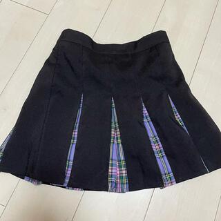 WEGO - WEGO SPINNS プリーツスカート