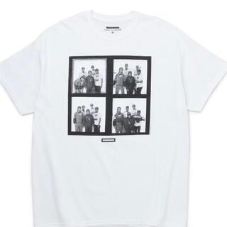 NEIGHBORHOOD - XL サイズ ネイバーフッド フォトTシャツ タグ付き