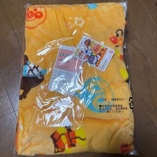 バンダイ(BANDAI)のアンパンマン肌触り良好!お昼寝毛布 (毛布)