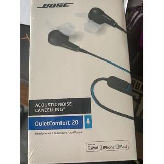 BOSE - Bose Quiet Comfort  (QC20)