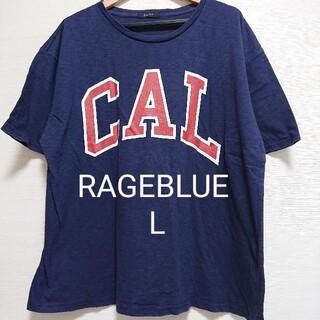 レイジブルー(RAGEBLUE)のRAGEBLUE  レイジブルー  Tシャツ 半袖Tシャツ(Tシャツ/カットソー(半袖/袖なし))