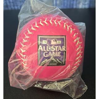 Rawlings - 大谷翔平 MLB オールスターゲーム 2021 公式球 ピンクボール