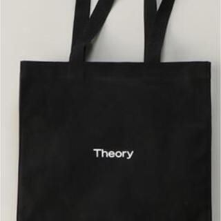 セオリー(theory)のセオリー トートバッグ 非売品(トートバッグ)