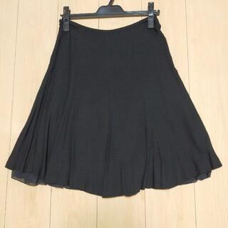 アクアガール(aquagirl)のアクアガール フレアスカート(ひざ丈スカート)