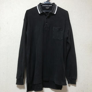 ダンロップ(DUNLOP)の【中古品】ダンロップのポロシャツ(ポロシャツ)