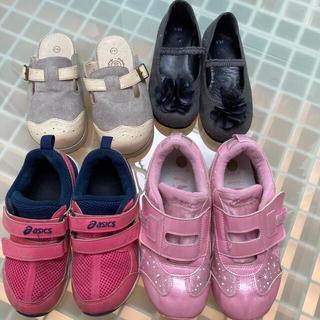 asics - 靴 まとめ売り