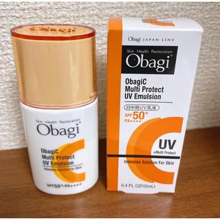 Obagi - オバジC マルチプロテクト UV乳液 2本セット
