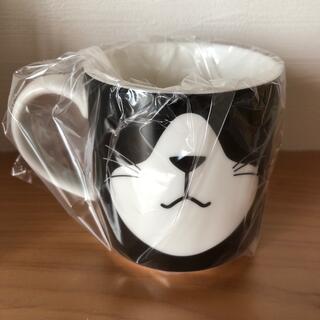 フランフラン(Francfranc)のねこのマグカップ(マグカップ)