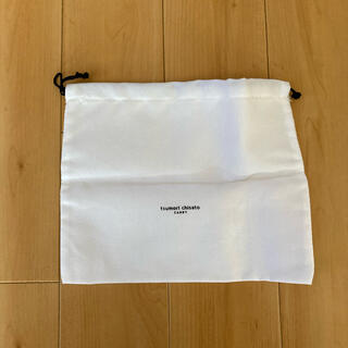 ツモリチサト(TSUMORI CHISATO)のツモリチサト巾着袋(ポーチ)