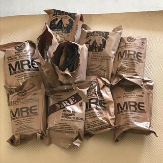 MRE 10食 訳あり 特価(その他)