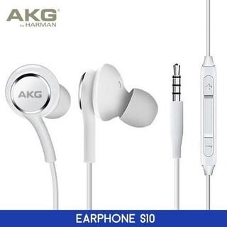 SAMSUNG - Galaxy S10 S10plus 付属品 AKG