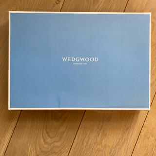 ウェッジウッド(WEDGWOOD)のwedgwood タオル(タオル/バス用品)