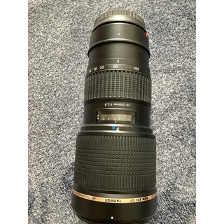 TAMRON - Tamron 70-200 F2.8(Canon用)A001
