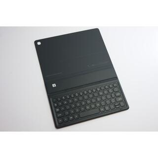 SAMSUNG - 純正 ブックカバーキーボードフォリオケース Galaxy Tab S5e