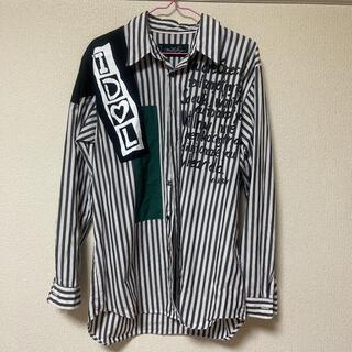 ミルクボーイ(MILKBOY)のMILKBOY♡シャツ(シャツ)