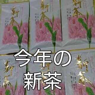 静岡県産 深蒸し茶 100g6袋静岡茶(茶)